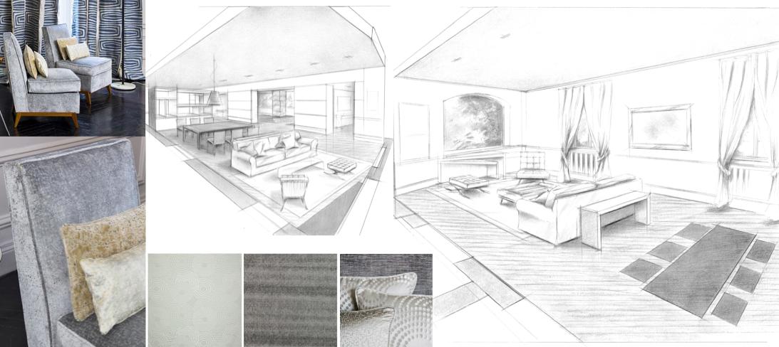 7 diversi stili di tendenza per arredare la casa for Stili per la casa