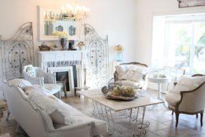 Arredare Casa Al Mare Shabby : Diversi stili di tendenza per arredare la casa marcigaglia