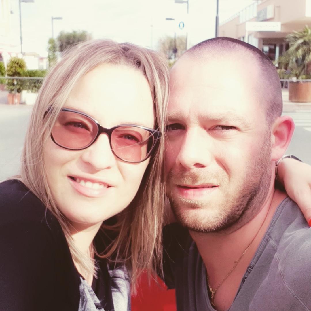 Francesca e Moreno